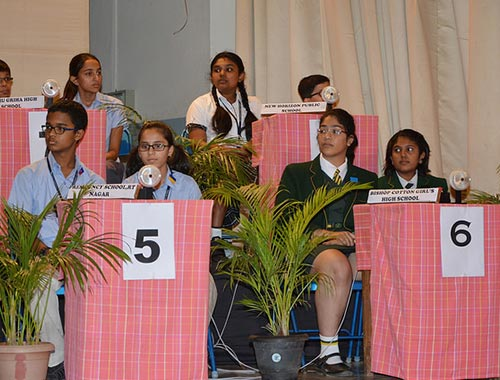 Speaking Contest